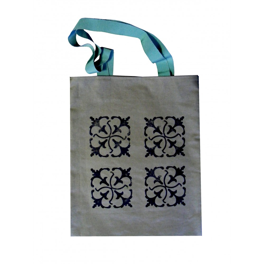 Shopping bag design Dettagli